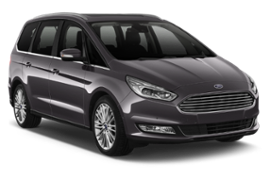 FORD GALAXY A/C AUT VAN 1.6