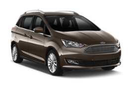 FORD GRAND C-MAX A/C 1.4